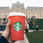 Foreign currency: Load your Starbucks card with extra coins. You'll be glad when you're back home!