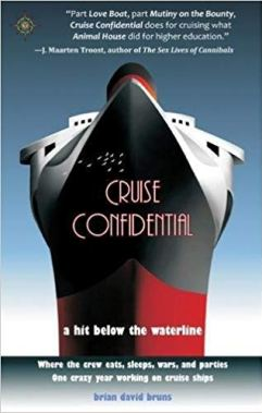 """Cruise Confidential"" is entertaining...and enlightening!"