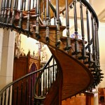 Loretto Chapel, Santa Fe, NM: The Mysterious and Miraculous Staircase