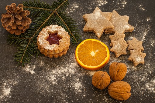 Holiday foods are important traditions all over the world.
