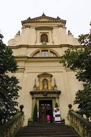 Our Lady Victorious, Prague
