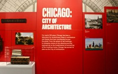 Chicago Architecture Center: Put it on your list!