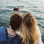 Millennials = Selfies