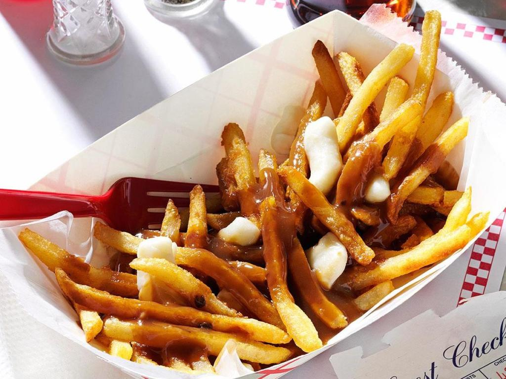 """No need to get fancy with poutine. It started as a casual """"mess."""""""
