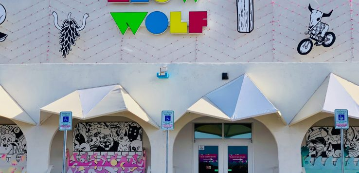 Meow Wolf in Santa Fe, NM: Wild and Wonderful! (Photo by Suzanne Ball)
