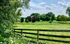 Wisconsin Rustic Roads-take an old-fashioned Sunday drive