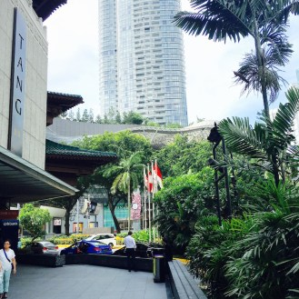 Tang's on Orchard Road