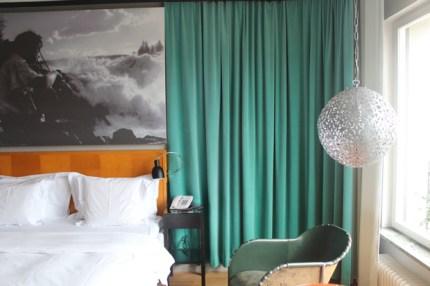Stockholm - Hotel Rival
