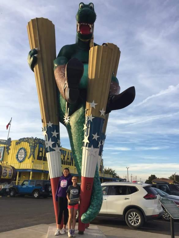 Fall Break Road Trip To Santa Fe and Bandalier National Monument