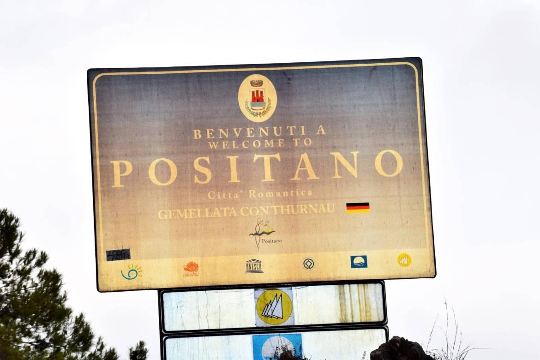 Positano, Italy Copyright Jenna Lee www.travelsofjenna.com