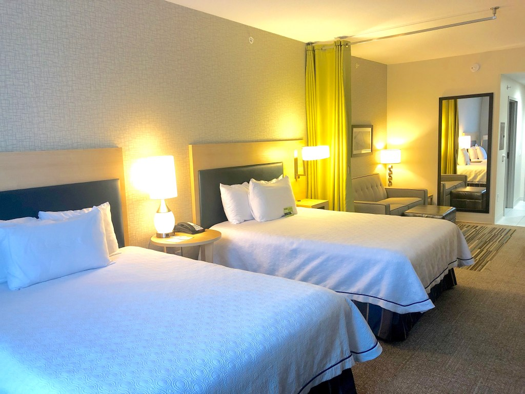 Home2Suites by Hilton in Grand Prairie