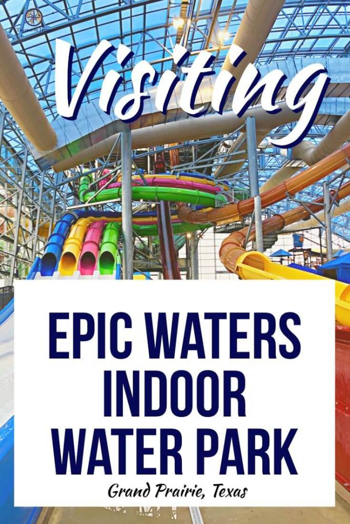 Take your family to Grand Prairie to visit this EPIC indoor water park! #waterpark #texasvacation #familytravelideas #thingstodoindallas