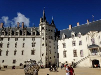 Le Chateau des Ducs de Bretagne