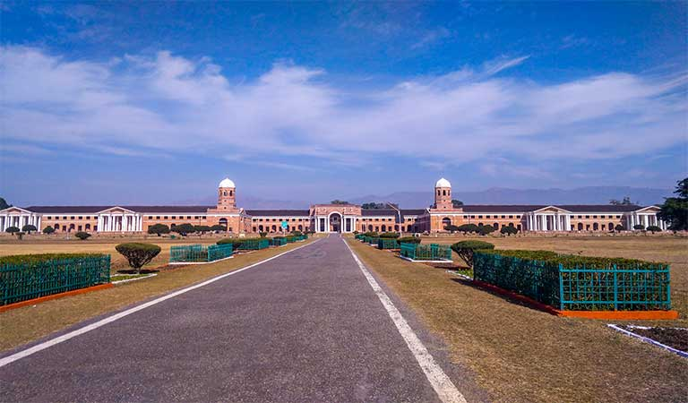 Forest Research Institute - places to visit in dehradun