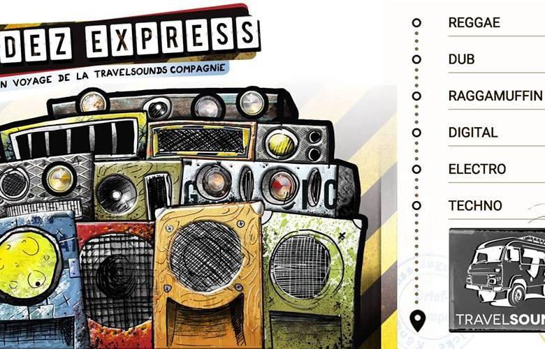 KEDEZ Express – 03 Mars 2018