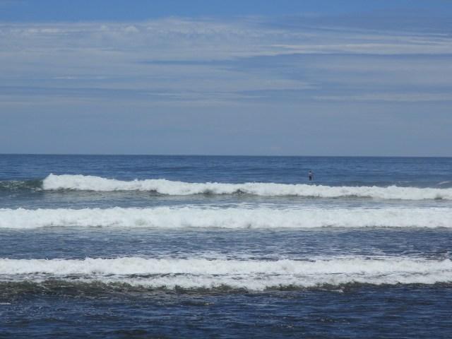 El Salvador – Surferparadies zwischen Vulkanen und Dschungel