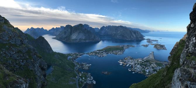 Norwegen / Schweden 2017