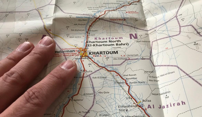 Wohin des Weges? Navigation auf Reisen