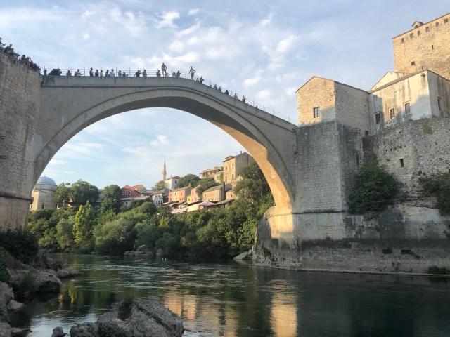 Kurztrip Bosnien und Herzegowina