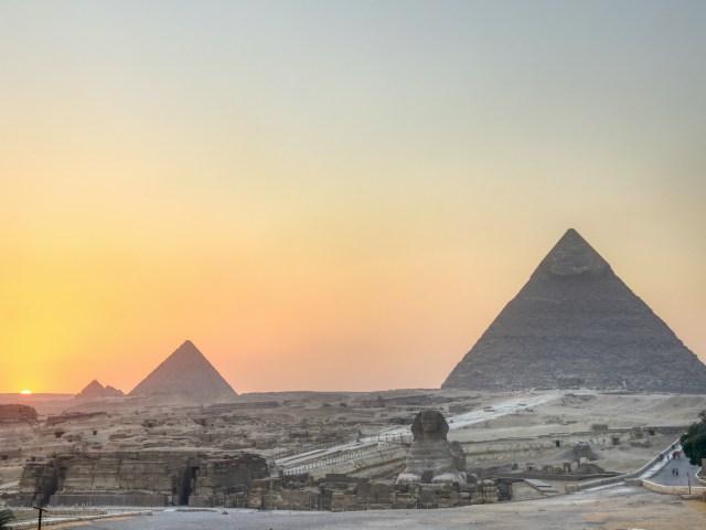 Kairo und Alexandria – Ägyptens Millionenmetropolen