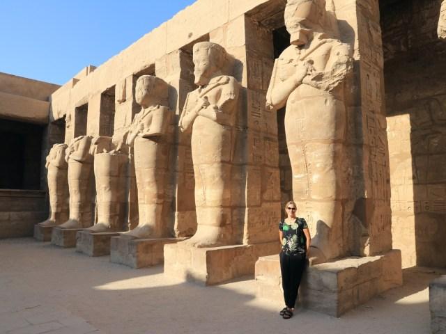 Ägypten: Ausgrabungen und Unterwasserwelt