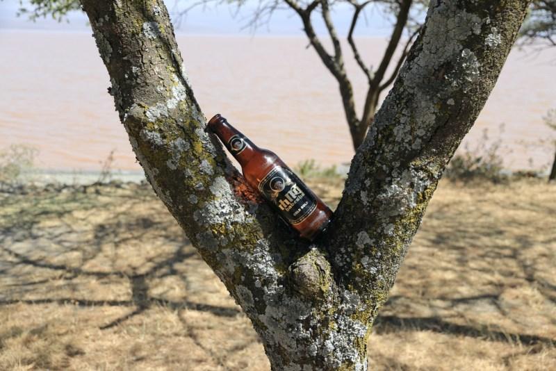 Äthiopien Bier