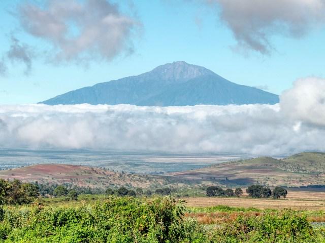 Tansania – Die Welt kommt zum Stillstand