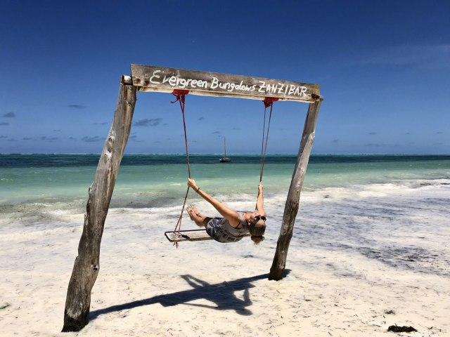Sansibar – Tropisches Paradies vor der Küste Tansanias