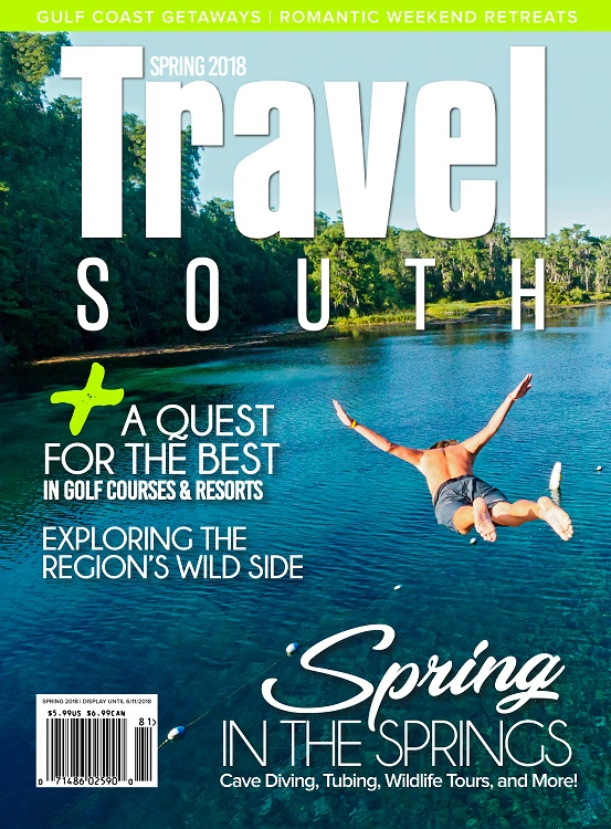 Travel South Magazine/Travel South