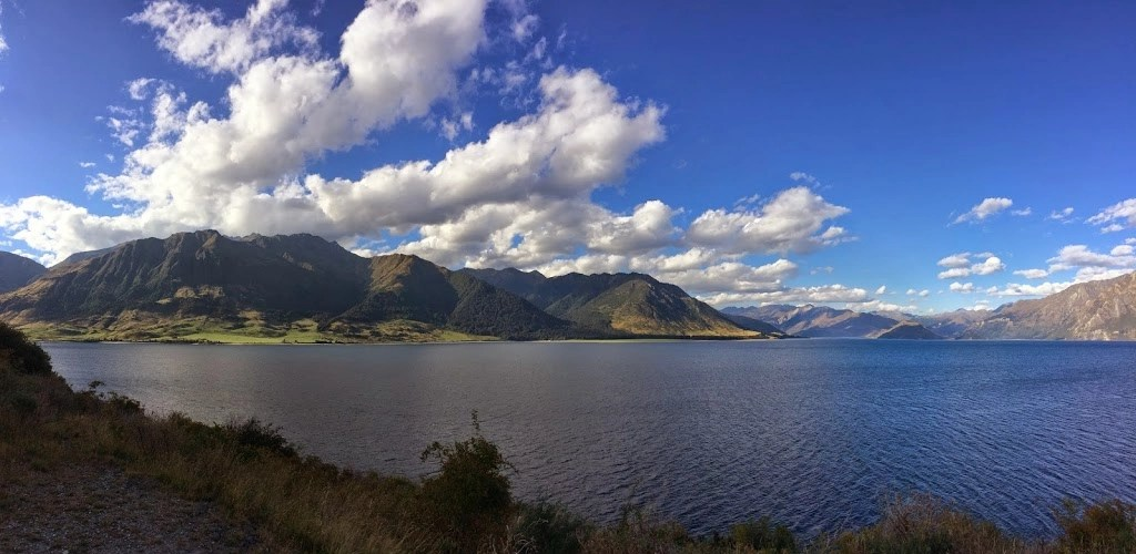 Lake Hawea - Itinerary Planner