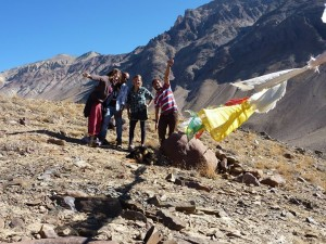 Lahaul Spiti custom tour packages