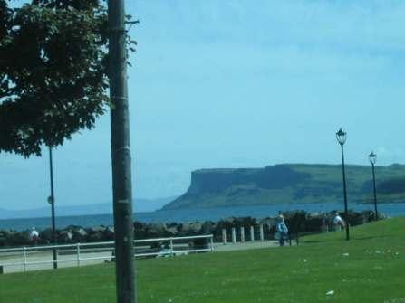 032 Northern Ireland's Causeway Coast