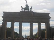 6. Brandenburg Tor