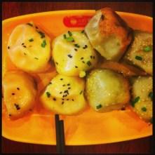 yangs dumplings shanghai