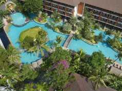 Nimati Diskon hingga 50% Padma Resort Legian dengan kartu kredit