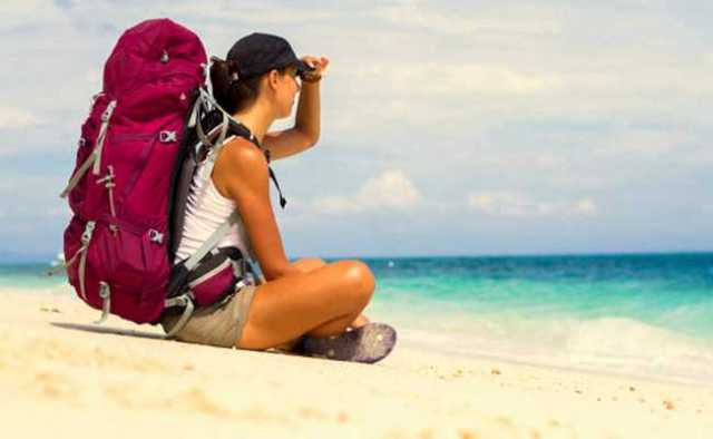 Tips Aman Solo Traveler