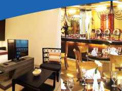 Promo Yasmin Hotel Puncak Bogor dengan menggunakan kartu kredit BCA diskon hingga 40%
