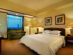 Promo The Media Hotel & Tower Kartu Kredit HSBC diskon hingga 20%