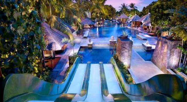 Promo Hard Rock Hotel Bali Kuta