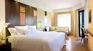 Westin Nusa Dua Bali Bed Room