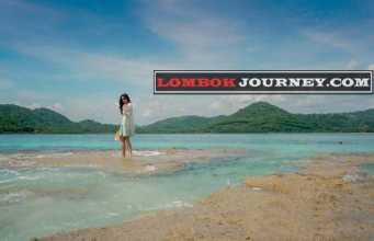 Promo Paket Keliling Lombok 4H/3M diskon hingga 10%.