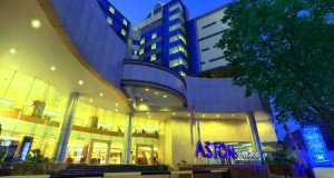Promo Aston Hotel Semarang