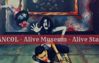 Tiket masuk Alive Museum Ancol