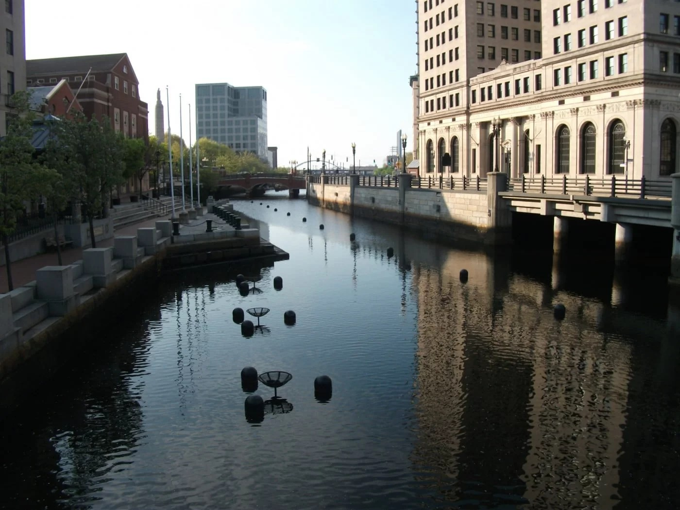 Providence Rhode Island Travel Squire