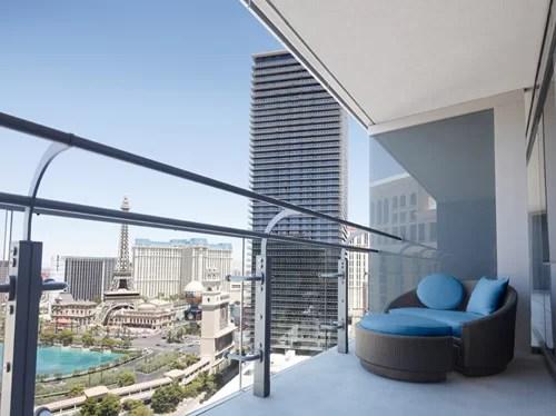 terrace one bedroom suite cosmopolitan | scifihits