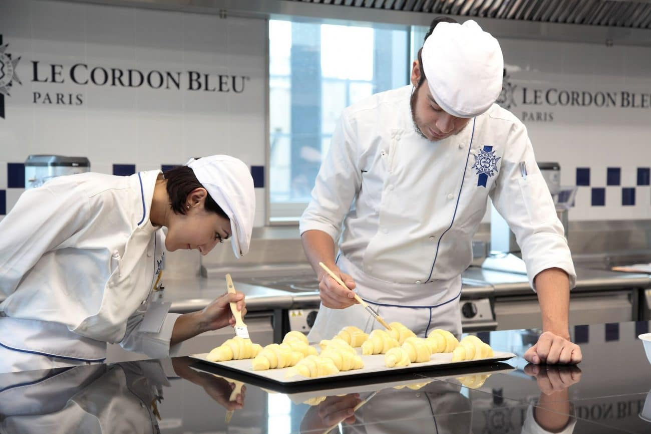 Le Cordon Bleu's Global Footprint: Studying, Living and Working Abroad