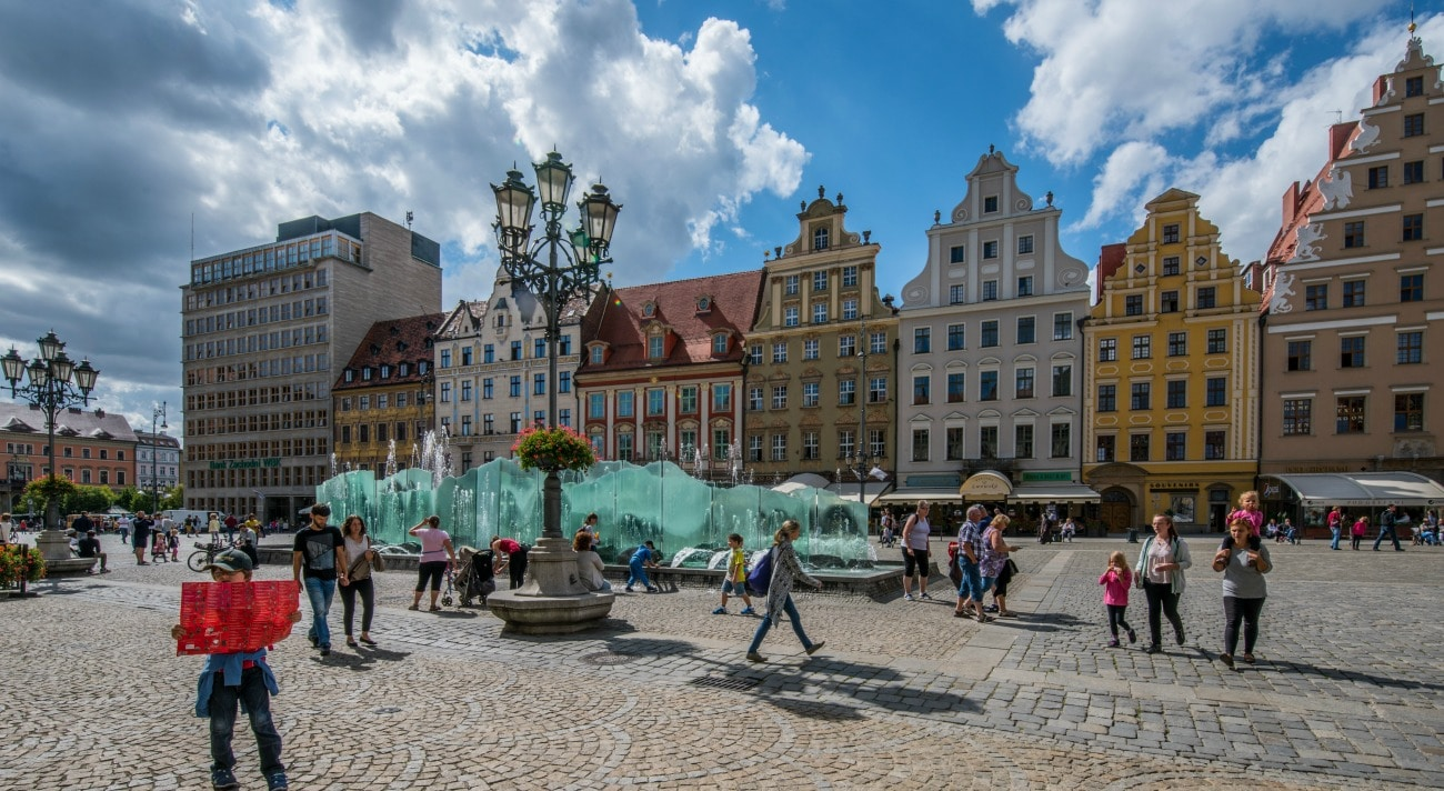 Wroclaw, Poland: The Perfect 48-Hour Adventure