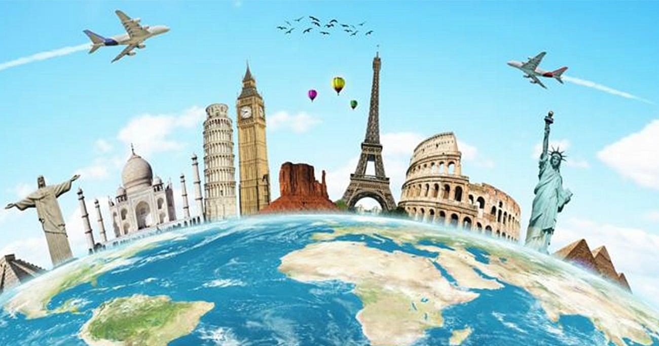 Top 28 Destinations for 2020