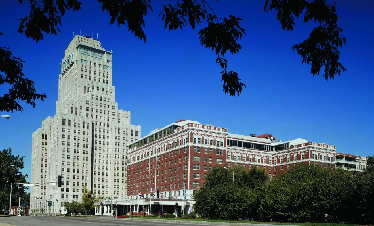 The Chase Park Plaza: A St. Louis Treasure