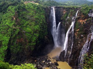 Jog-Waterfalls-Karnataka